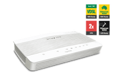 Draytek Vigor 2762 NBN Ready VDSL2 / ADSL2/2+ Router with Gigabit Ethernet, SPI Firewire, 2x  VPN