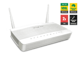 Draytek Vigor 2762Vac NBN Ready VDSL2 / ADSL2/2+ Router with Gigabit Ethernet, SPI Firewire, 2x  VPN  & 802.11ac (AC1200) WiFi
