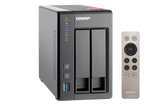 QNAP TS-251+ 2-Bay NAS (for home & business)