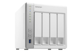 QNAP TS-431P 4-Bay NAS (for small & home offices)