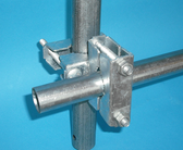 Right Angle Mast Bracket