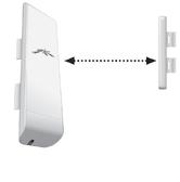 Ubiquiti PtPtP NanoStation Link 5.8Ghz N 300Mbps