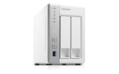Qnap TS-231P 2-Bay NAS (for small & home office)