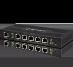Ubiquiti EdgeRouter PoE 5 Port Router