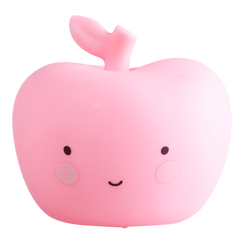 Mini Apple Light Pink
