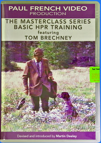 Basic HPR Training DVD - Tom Brechney