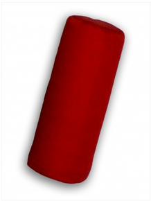 Red Canvas Launcher Dummy