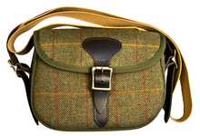 Tweed, Fast Loader Cartridge Bag - 100 Size