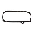 SBC 1pc Oil pan Gasket 86' and Up