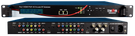 Thor Broadcast-H-4ADHD Four Channel Analog & Digital HD Channel Modulator