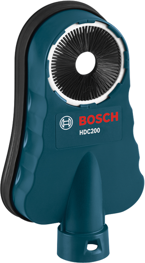 Bosch HDC200 SDS-max® Dust Collection Attachment