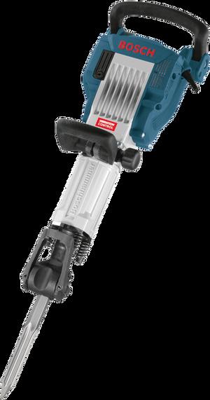 Bosch 11335K 120V Jack 35 Lb. Breaker Hammer