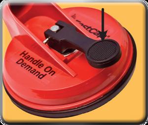 FastCap HOD-Double Handle On Demand