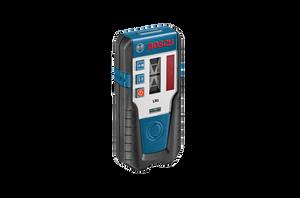 Bosch LR1 Red Beam Rotary Laser Receiver