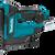 Makita XTP02Z 18V LXT® Li-Ion Cordless 23 Gauge Pin Nailer, Tool Only