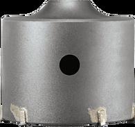 Bosch T3917SC 3-1/8 Inch x 3 Inch SDS-plus® SPEEDCORE™ Thin-wall Core Bit