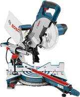 Bosch CM8S 8-1/2 In Single Bevel Sliding Compound Miter Saw