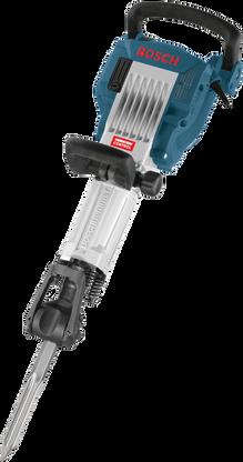 Bosch 11335K Jack 35 Lb. Breaker Hammer