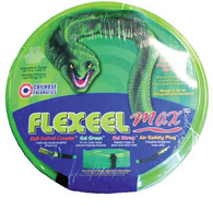 Coilhose Flexeel Max Air Hose-Green