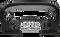 Autometer Dual Gauge Cluster Bezel