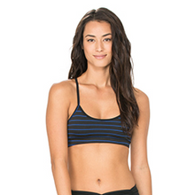 Amber Crop Top | Body Language at Fire and Shine | Womens Crops