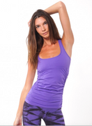 Charmed Tank Lilly | Nux at Fire and Shine | Womens Tanks
