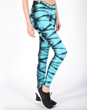V Ankle Pant in Beyond Blue | Nux at Fire and Shine | Womens Pants