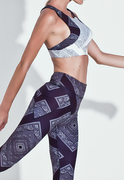 Drive Crop | Arcadia Movement at Fire and Shine | Womens Crops