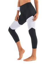 Race Ready 3/4 Leggings | Lurv at Fire and Shine | Womens Leggings