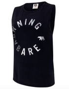 Easy Rider Tank | Running Bare at Fire and Shine | Womens Tanks