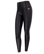 Fight Club Legging   Running Bare at Fire and Shine   Womens Leggings