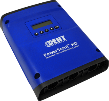 Dent Instruments PowerScout 48HD