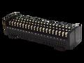 Graphtec B-564 20 channel input terminal.