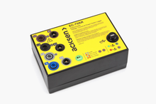 Electrocorder EC-7VAR three phase energy data logger.