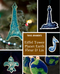 Travel Theme Ornaments