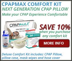 CPAP offer for Sleep Apnea