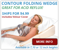Folding Wedge Offer