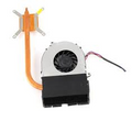 Asus U50F Fan and Heatsink 13N0-HBA0601