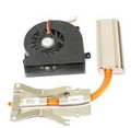 Toshiba Satellite L505D Fan and Hatsink V000180250
