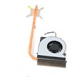 Asus G46VW CPU Cooling Fan and Heatsink 13N0-N8A0901