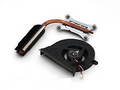 Samsung NP300E5A Fan and Heatsink BA62-00640C