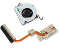 Acer Aspire 5532 Fan and Heatsink AT09O0010S0