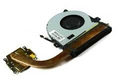 Asus Q501L Fan and Heatsink 13N0-PXA0201