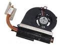 Samsung NP-RV515L Fan and Heatsink BA62-00613B