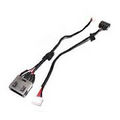 Lenovo Thinkpad T440 DC Power Jack DC30100KL00