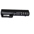 HP EliteBook NC2400  NC2400 NC2410 2510p 2530p 2540p Battery 583256-001