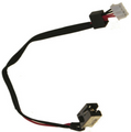 Lenovo IdeaPad U510 DC Jack With Cable DC30100KS00