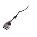 Lenovo Thinkpad T440 T440s DC Power Jack With Cable 04X3863 DC30100KM00
