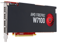 Lenovo Thinkstation AMD FirePro W7000 (DP x 4) 4GB GDDR5 Graphi Card 03T6796