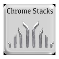 Chrome Exhaust Stacks